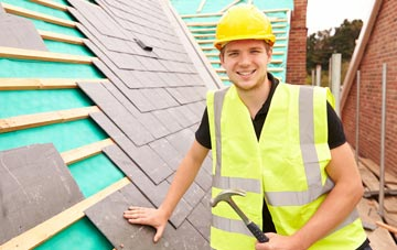 find trusted Hounslow roofers